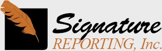 Signature Reporting, Inc.